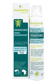 Illustration Aromaforce Spray assainissant - 150 ml