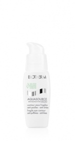 Illustration Aquasource Biosensitive Yeux - 15ml