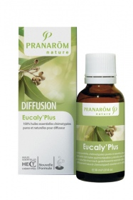 "Illustration Diffusion ""Eucaly'plus"" - 30 ml"