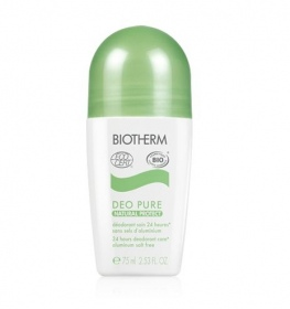 Biotherm - Deo Pure Natural Protect Roll-On - Bio - 75 ml
