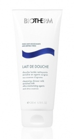 Illustration Lait de douche - 200ml