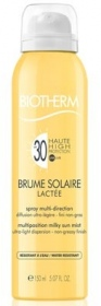 Illustration Sun Brume lactée SPF30 - 150ml