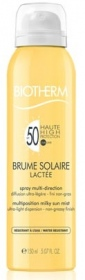 Illustration Sun Brume lactée SPF50 - 150ml