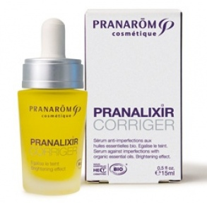 "Illustration Pranalixir ""Corriger"" - 15 ml"