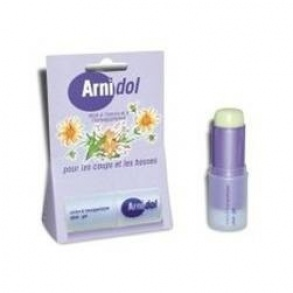 Illustration ARNIDOL Stick - 4 ml