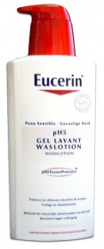 Illustration pH5 Gel Lavant Corps - 400 ml
