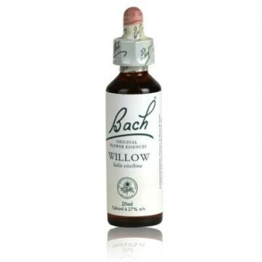 "Illustration Fleur de Bach ""Willow n°38"" - 20 ml"
