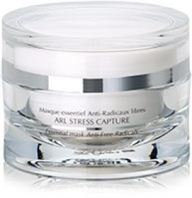 Illustration Masque essentiel Anti-Radicaux Libres ARL Stress Capture - 50ml