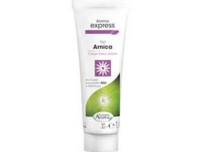 Le Comptoir Aroma - Gel Arnica Aroma Express - 30ml