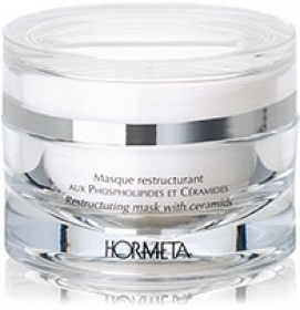 Hormeta - Masque restructurant aux phospholipides & céramides - 50ml