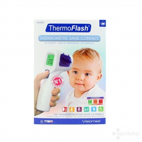 Thermoflash - ThermoFlash LX-260T