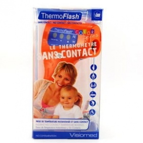 Thermoflash - Thermoflash LX-26 Orange
