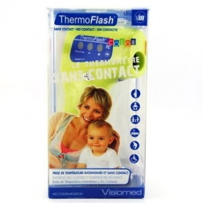Thermoflash - Thermoflash LX-26 Anis