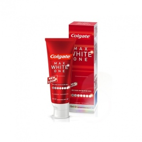 Illustration Colgate max white one - 75ml