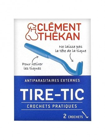 Clement Thekan - Tire-tic Crochet - X2