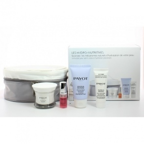 Illustration Coffret Hydro-Nutritives - Payot - 130ml