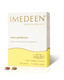 Imedeen - IMEDEEN Time Perfection - 60 Comprimés