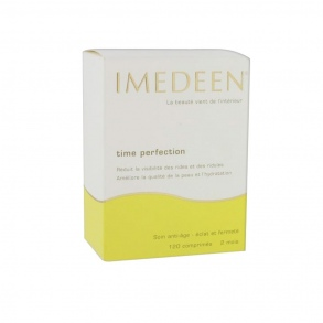 Imedeen - IMEDEEN Time Perfection - 120 Comprimés