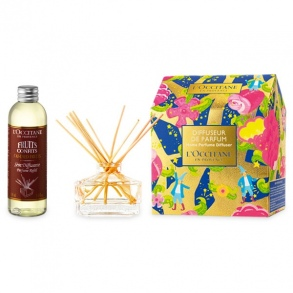Illustration Coffret Sève Diffusante Fruits Confits