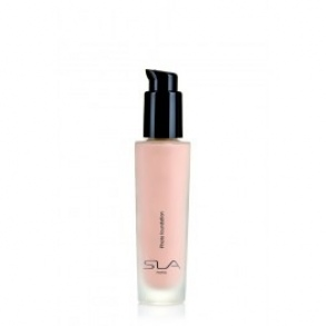 Illustration  Photo foundation Beige rosé - 30ml