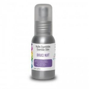 Illustration Spray Douce nuit - 30ml