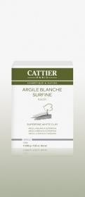 Illustration Argile blanche surfine <20 microns - 200g