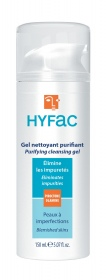 Illustration Gel nettoyant purifiant - 150 ml