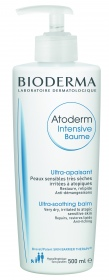 Illustration Atoderm Intensive Baume - 500 ml