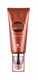 Illustration DeAGE BB Cream SPF30/PA++