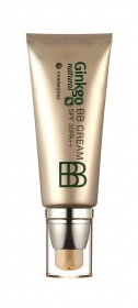 Illustration Ginkgo Natural BB Cream SPF20/PA++