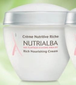 Illustration A DERMA NUTRIALBA CREME NUTRITIVE RICHE PROMO 50ML