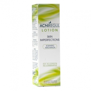 Arlor Natural Scientific - Acniregul Lotion contre les boutons - 60 ml
