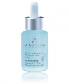 Illustration ALGOHYDRA SERUM INITIAL HYDRATANT 30ML