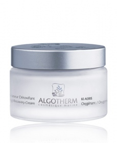 Illustration ALGORADIANCE CREME RECUPERATEUR DETOXIFIANT 50ML