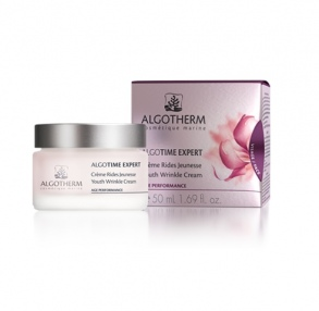 Algotherm - ALGOTIME CREME RIDES PHOTO CORRECT 50ML