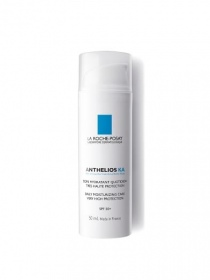 Illustration Anthelios KA soin hydratant SPF50+ - 50 ml