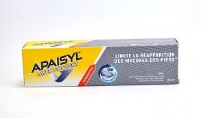 Apaisyl - APAISYL MYCO PROTECT GEL 100ML