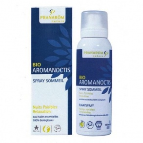 Illustration AROMANOCTIS BIO SPRAY SOMMEIL 100ML