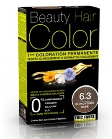 Illustration BEAUTY EXPERT COLOR BLOND FONCE DORE 6.3 160ML