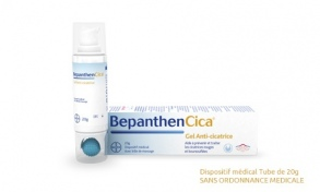 Bepanthen - Cica Gel Anti Cicatrice Tube 20g