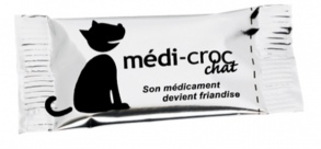 Illustration MEDI CROC CHAT