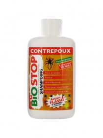 Illustration BIOSTOP CONTREPOUX SHAMPOOING 100ML