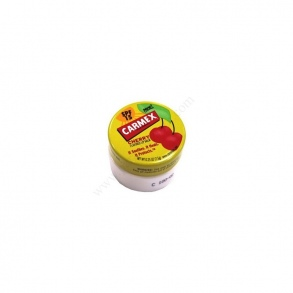 Illustration CARMEX CERISE BAUME LEVRES POT 7G5