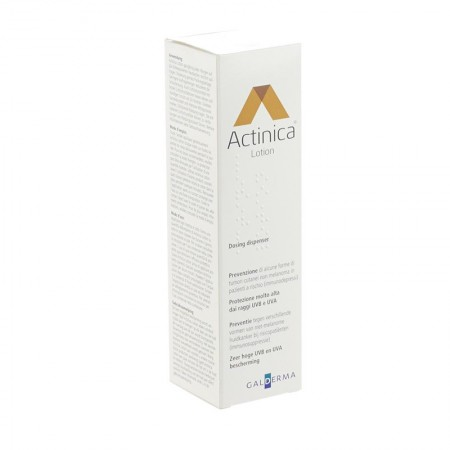 Illustration DAYLONG ACTINICA EMULSION 80ML