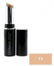 Illustration Dermablend stick longue tenue correcteur Opale 15