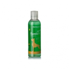 Illustration SHAMPOING DERMOSCENT ESSENTIAL 6 POUR CHIENS 200 ML
