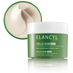 Elancyl - Cellu slim nuit Pot 250 ml