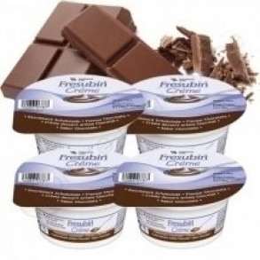 Illustration FRESUBIN CREME CHOCOLAT 200G X4