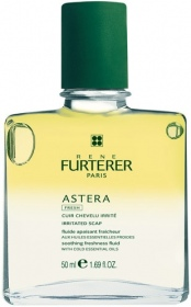Illustration FURTERER ASTERA FRESH FLUIDE APAISANT 50ML