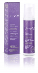 Jeanne M - Soin Mains - H'elixir Sublissime - Caresse Infinie - 50 ml